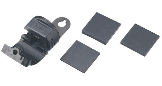 BBB CableFix BBL-92 Fahrradschlosshalterung schwarz